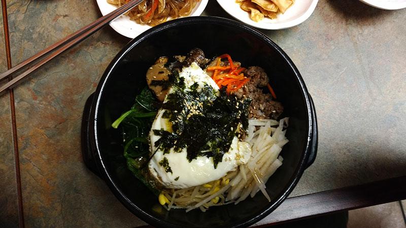 korean-bibimbap