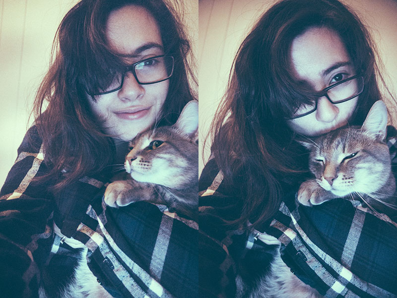 avery-and-elise-xavier-cuddling-cat