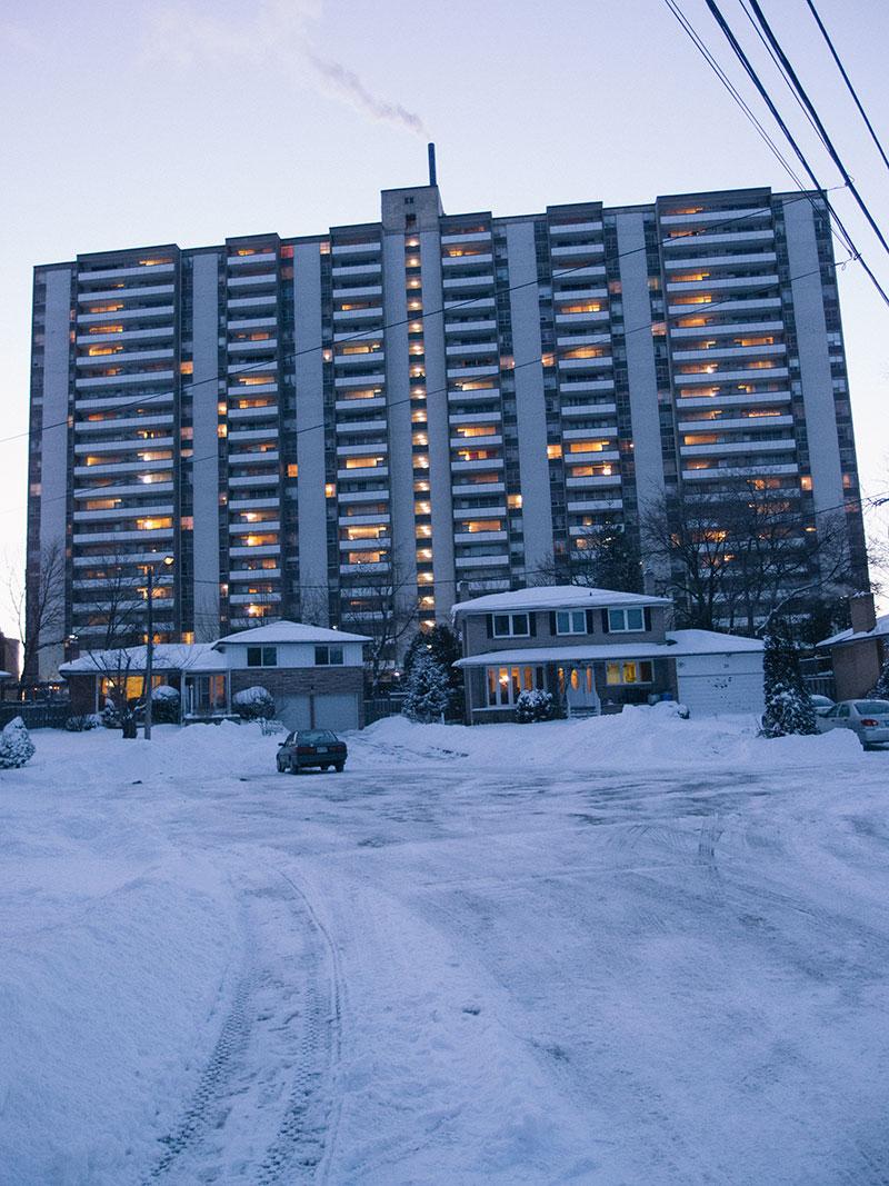 building-snow-winter