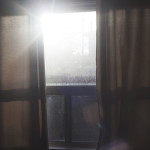 light-through-the-window