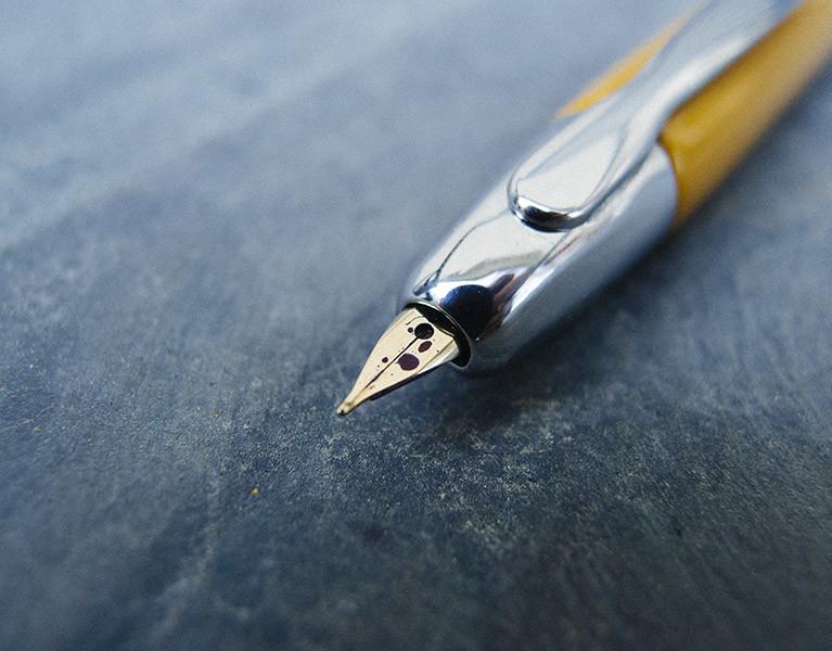 pilot vp fountain pen