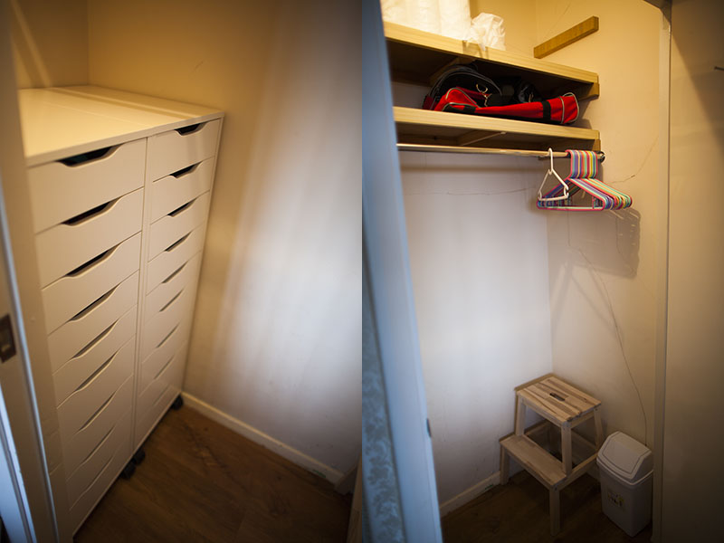 Home Tour: Our Flat is Practically an Ikea Showroom